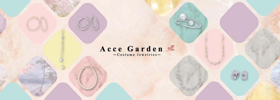 Acce Garden Autumn&Winter Collection