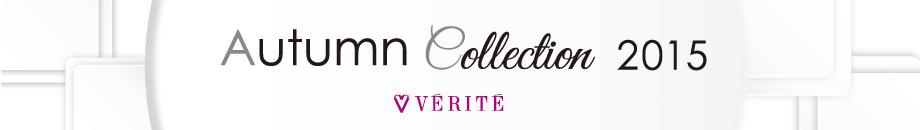 Autumn Collection 2015