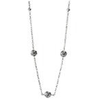 QIREINI K18PG  H&Cダイヤモンドブレスレット